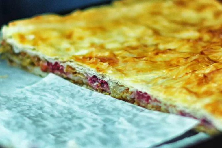 raspberry pie | © codin.g/Flickr