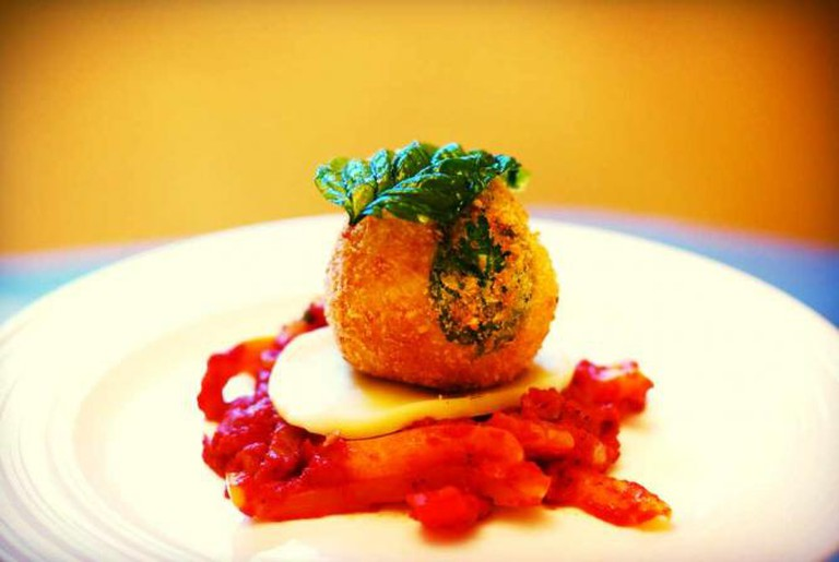 Arancini © Lucas Richarz/Flickr