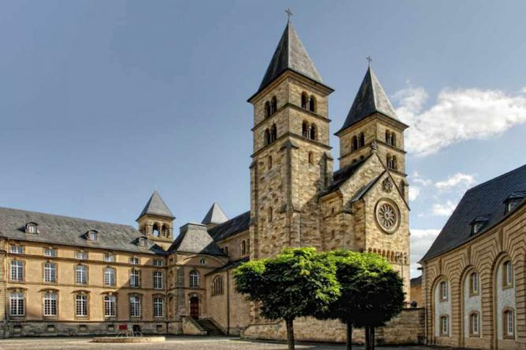 Echternach (Luxembourg)   © j2m50/Flickr