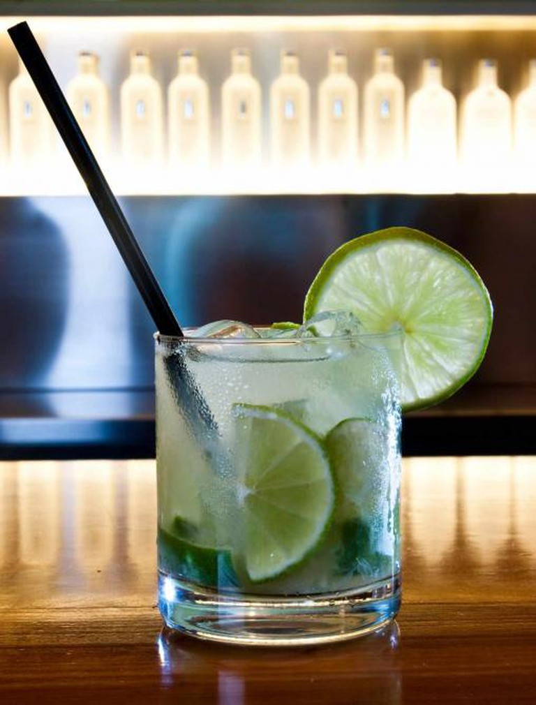 A refreshing Caipirinha © PortoBay Hotels/Flickr