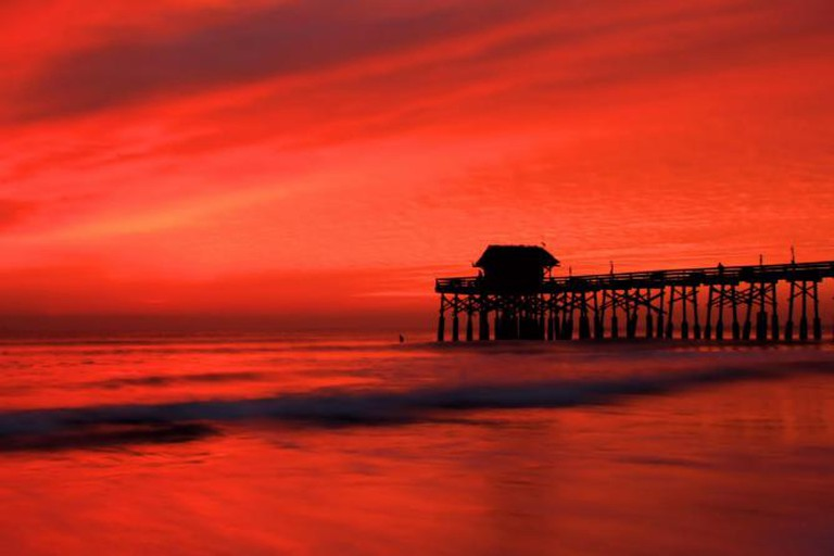 Cocoa Beach © John Welsh/Flickr