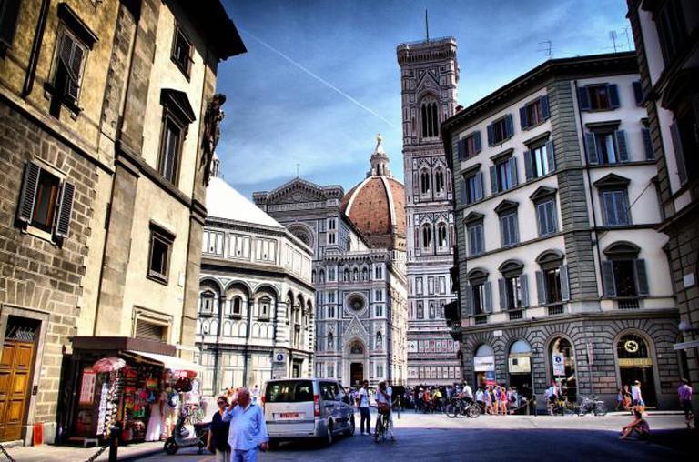 Piazza del Duomo   © Adam Smok/Flickr