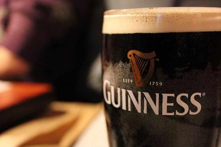 Guinness | © Morabito92/WikiCommons