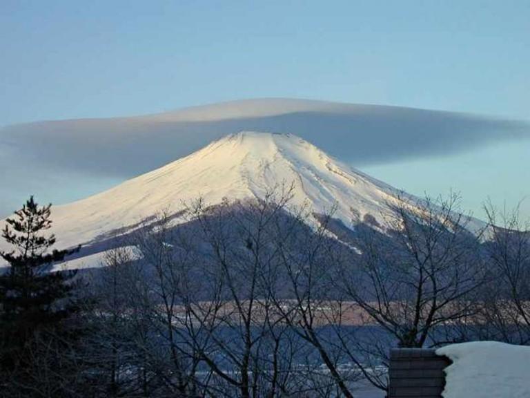 Fujisan | © fujisan3776_jp/Flickr
