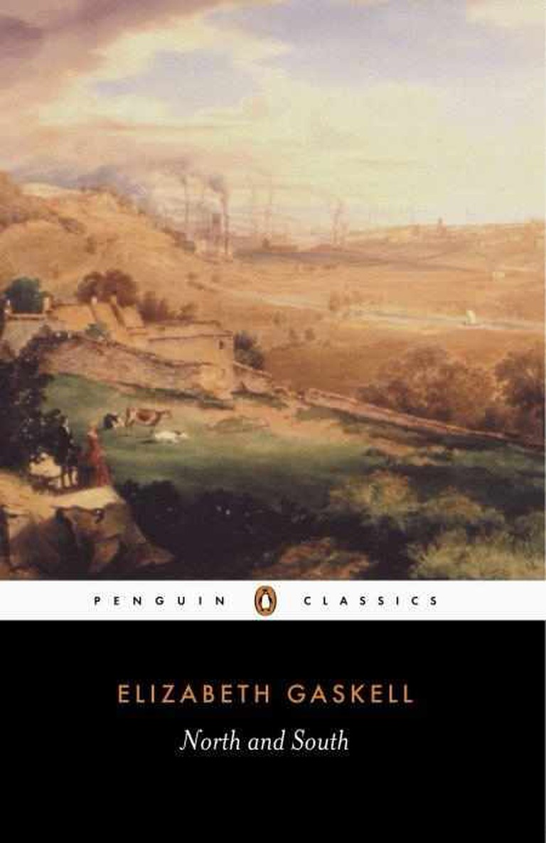 North and South | © Penguin Classics