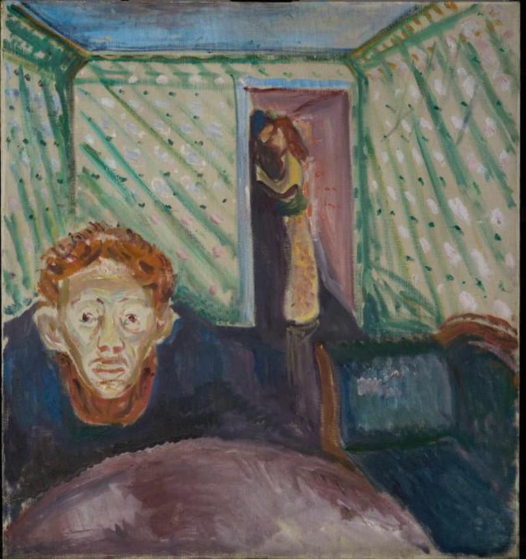 Jealousy, 1907 | © Munch Museum