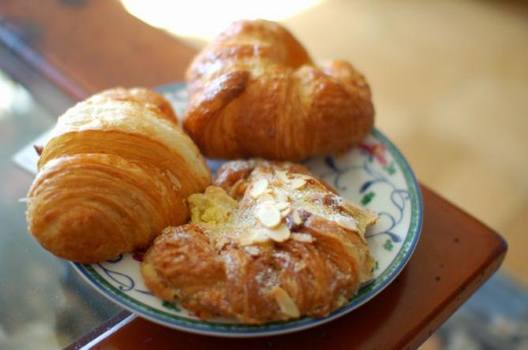 Payard croissants | © ulterior epicure/Flickr