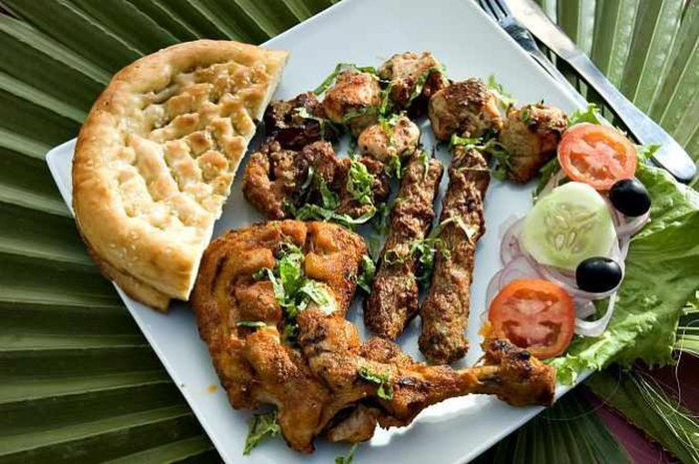 Chicken Tikka | © Umair Mohsin/Flickr