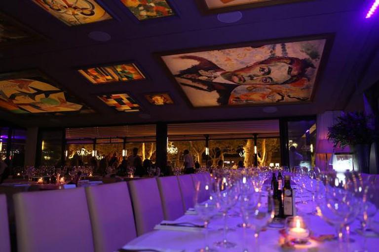 Brasserie des Arts l Courtesy of Nicolas Duffard, Brasserie des Arts