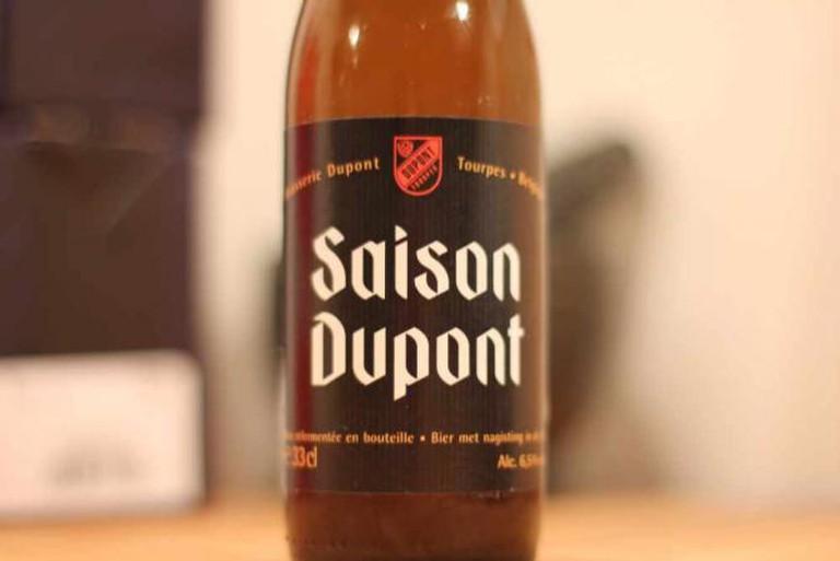 Saison Dupont | © Christer Edvartsen/Flickr