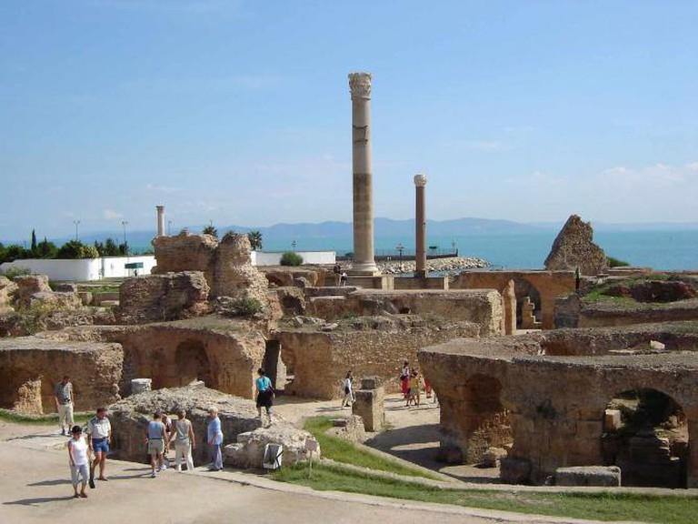 Carthage I