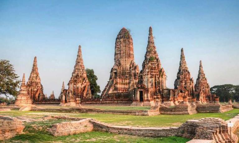 Wat Chaiwattanarm I