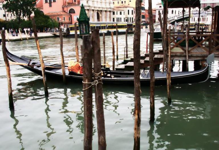 Venice | © gnuckx/Flickr