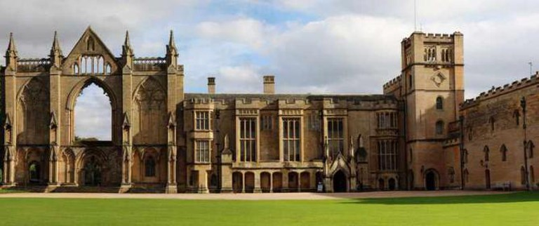 Newstead Abbey | ©Andy Stephenson/Geograph.org.uk
