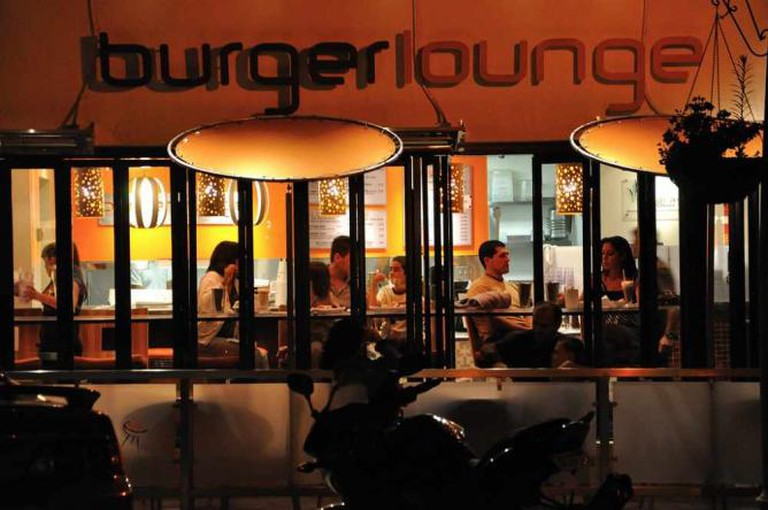 Burger Lounge | © L.K./Flickr