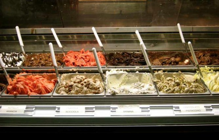 Pappalecco Gelato Kimberly | © Vardeman/Flickr