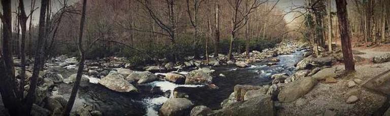 Great Smoky Mountains National Park | © Jarredderrajarred/Flickr