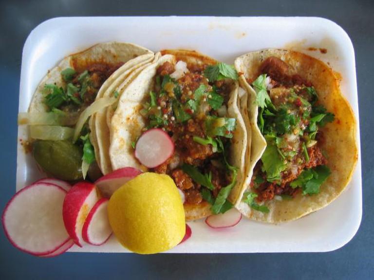 Tacos | © evan p. cordes/Flickr