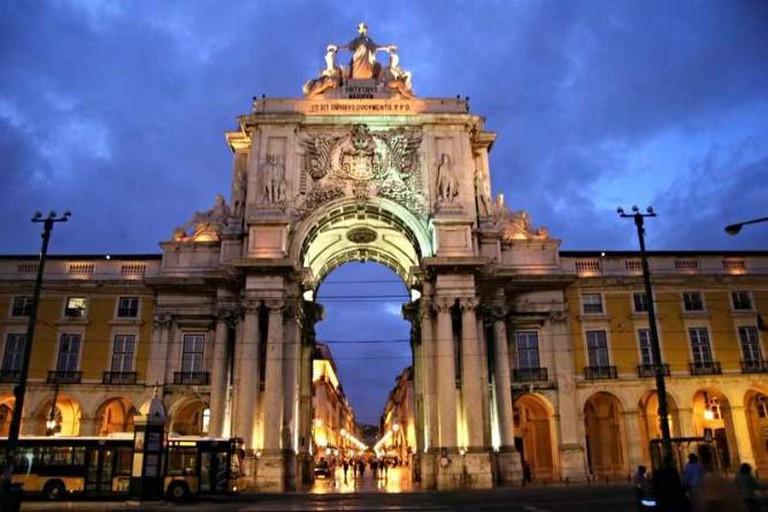 Lisbon | © Ian Gampon/Flickr