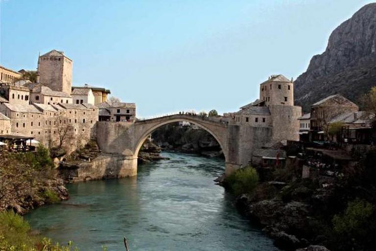 Mostar | © Bryan Pocius/Flickr