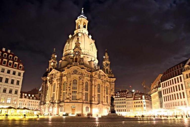 Dresden | © Bert Kaufmann/Flickr
