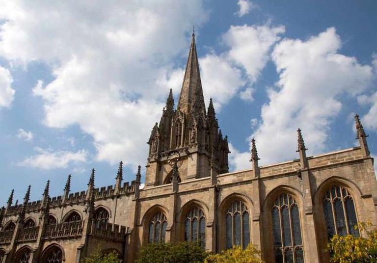 University Church | © Tony Hisgett/Flickr
