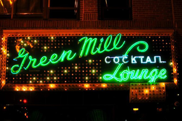 Green Mill Lounge | © Viewminder/Flickr