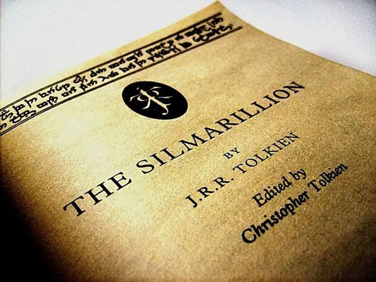 Tolkien's masterpiece | © Stojanoski Slave/WikimediaCommons