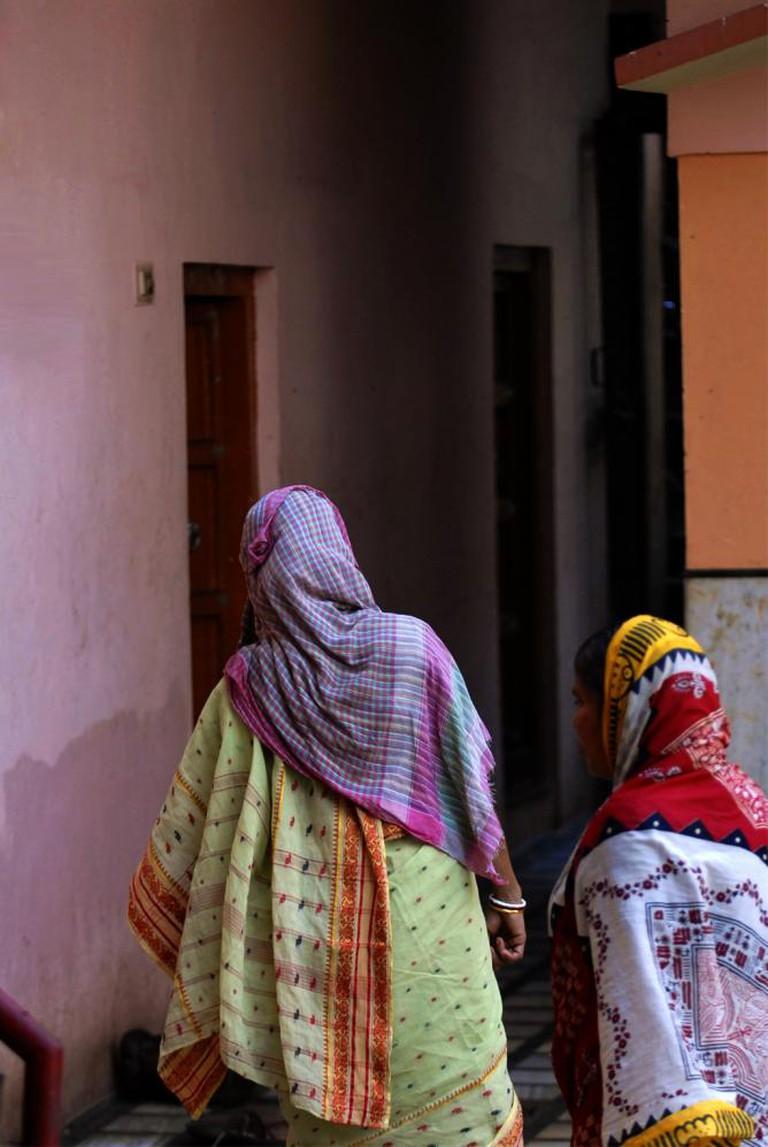 The Culture of Rajasthan   © Kristian Bertel