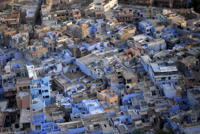 Jodhpur, Rajasthan   © Kristian Bertel