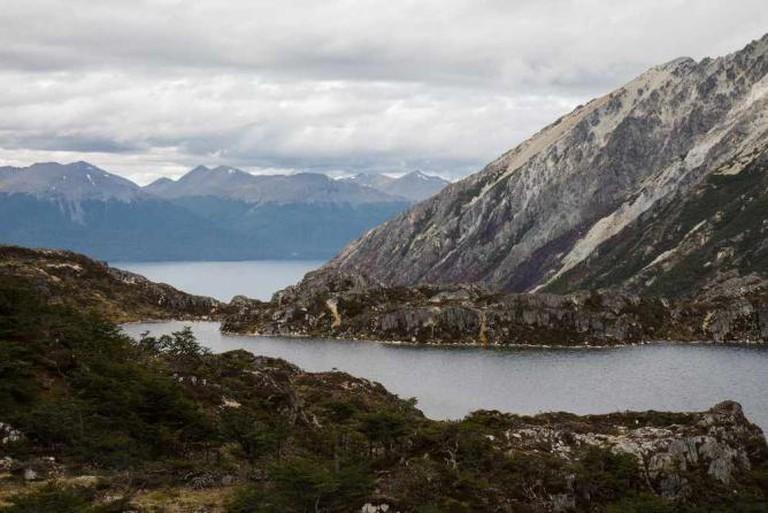Laguna Mariposa, Tierra del Fuego © Indrik myneur/Wikicommons