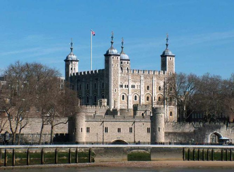 Tower Of London | © Peter Pikous/Flickr