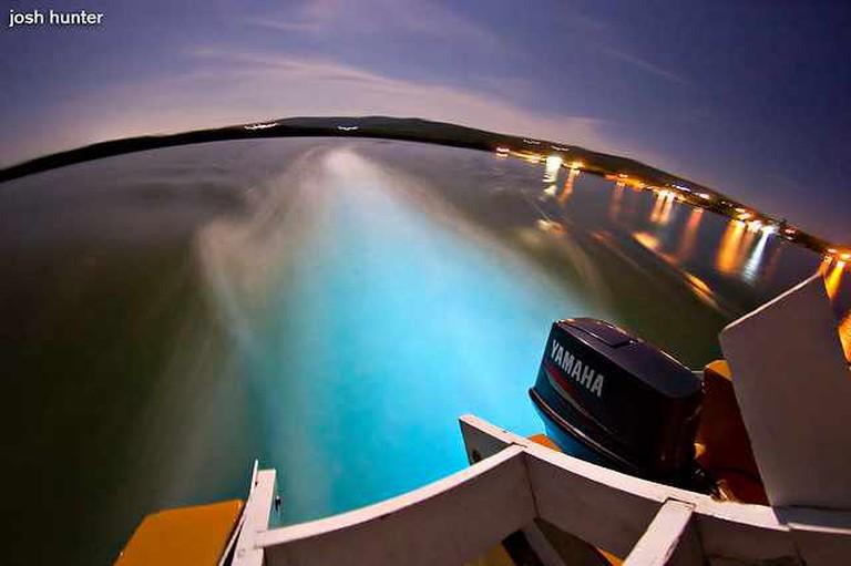 Glistening Waters | ©Flickr