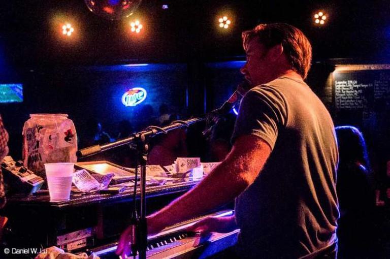 Willy D's Piano Bar I