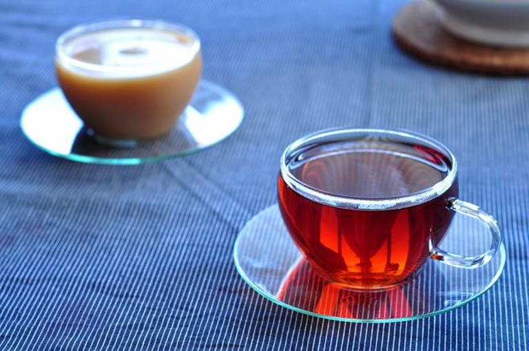 Teacups | © Laura D'Alessandro/Flickr