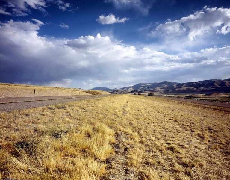 Rural Idaho | © tpsdave/Pixabay