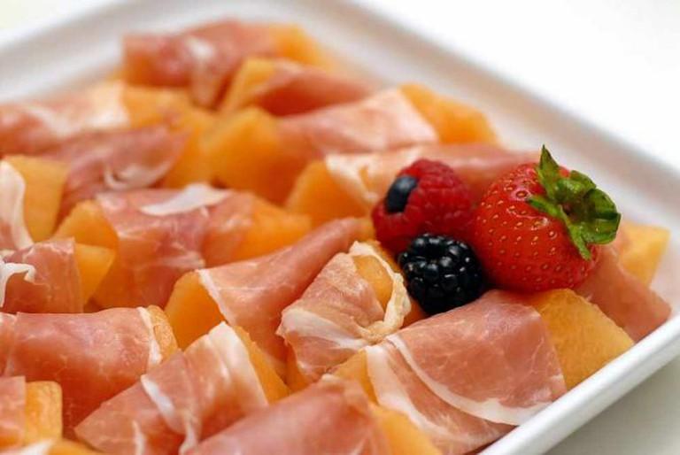 Prosciutto Melone | © Kevin Lau/Flickr