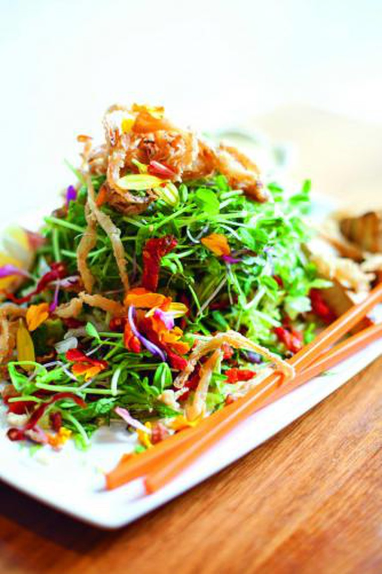 PhytoSalad | Courtesy of Fresh Restaurants