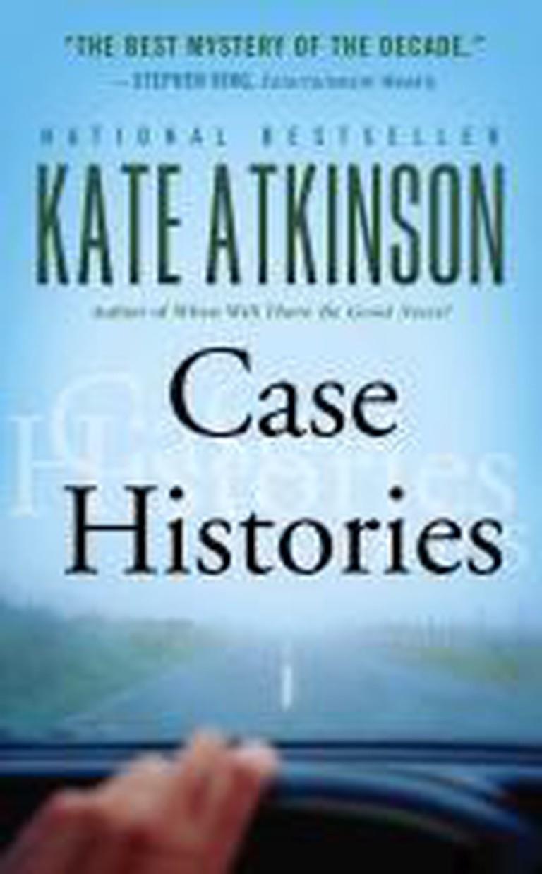 Case Histories | Ⓒ Black Swan
