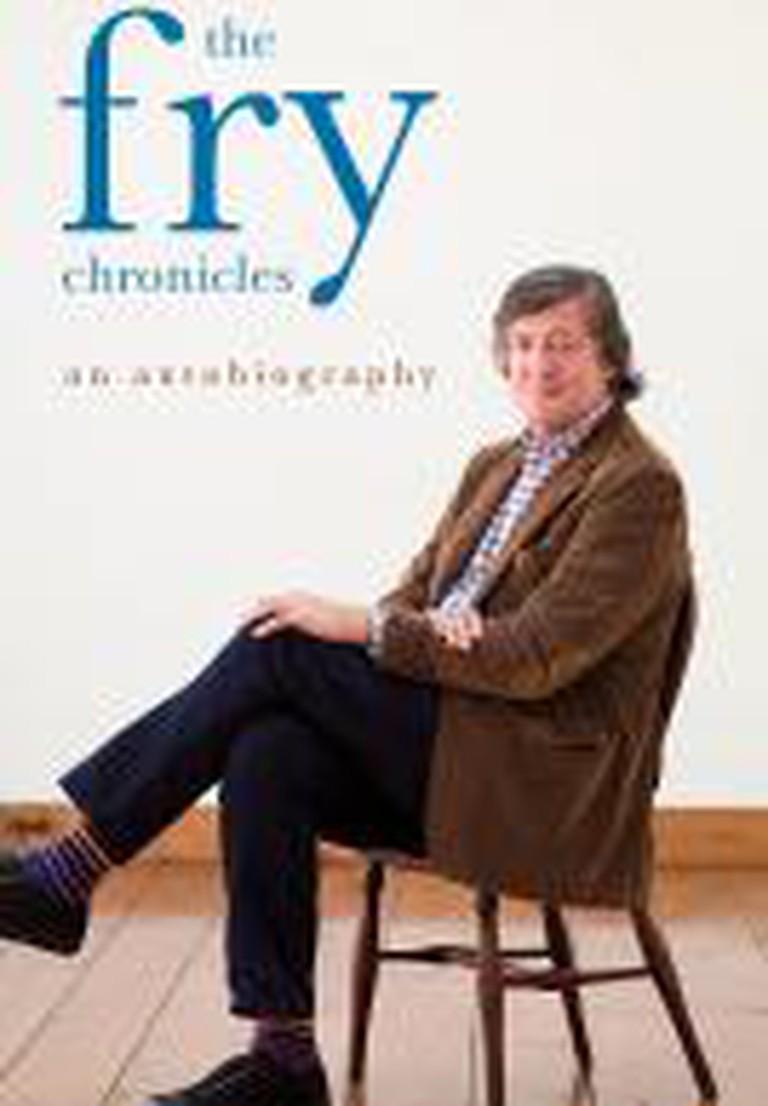 The Fry Chronicles | Ⓒ Penguin