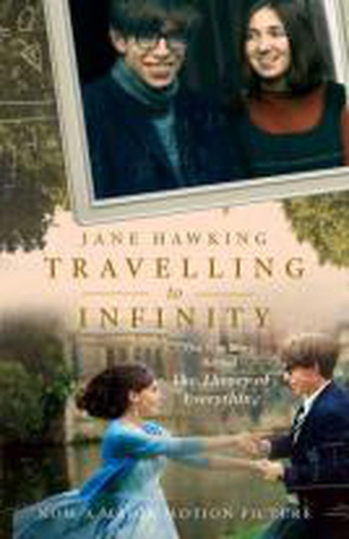 Travelling to Infinity | Ⓒ Alma Books Ltd