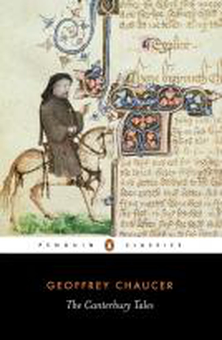 The Canterbury Tales | Ⓒ Penguin
