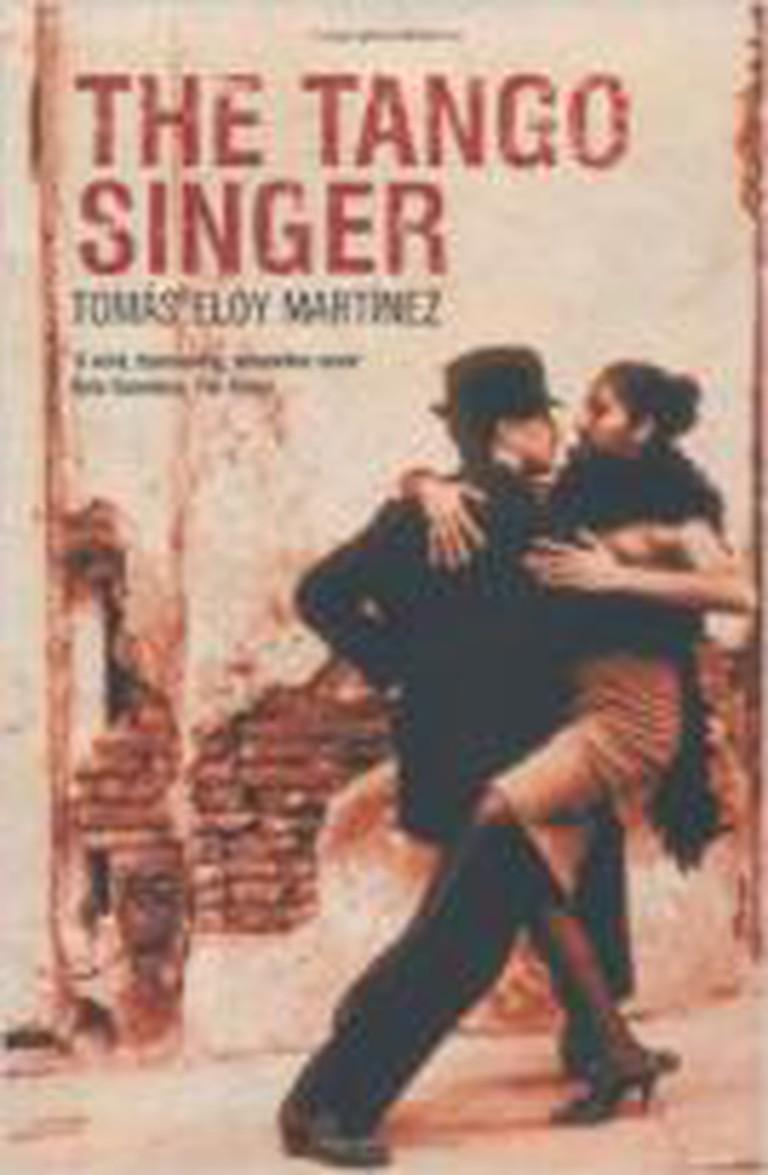 The Tango Singer   Ⓒ Bloomsbury