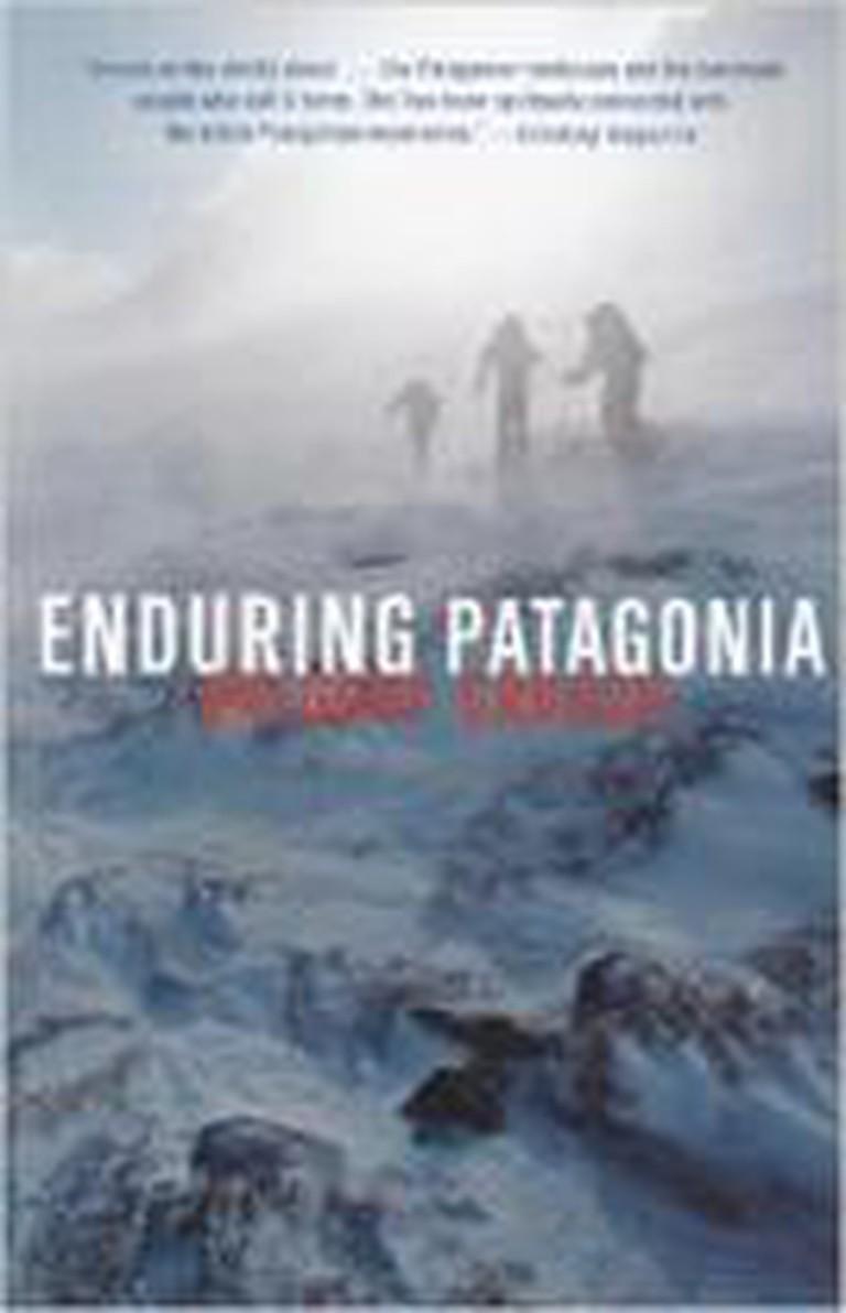 Enduring Patagonia   Ⓒ Random House