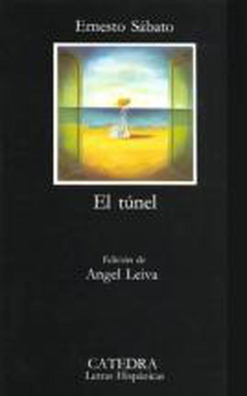El Túnel   Ⓒ Ediciones Catedra