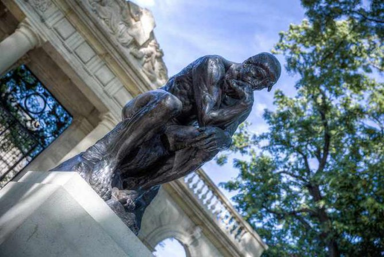 Rodin Museum | © Terry Robinson/Flickr