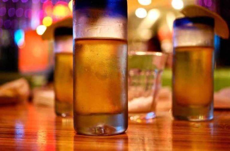 Tequila | ©KittyKaht/Flickr