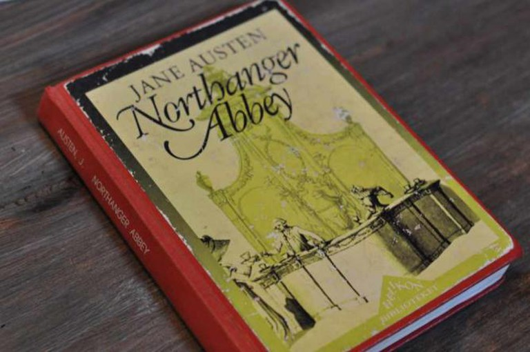 Northanger Abbey |© Charlotta Wasteson/Flickr