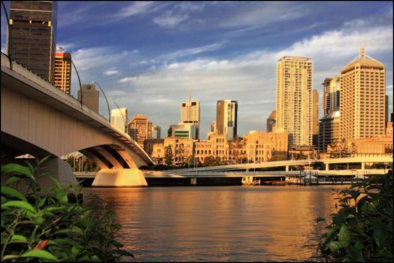 Brisbane | © Nam Nguyen/Flickr