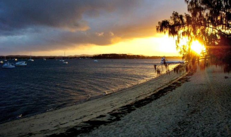 Coochiemudlo Island | © R3dph0enix/WikiCommons
